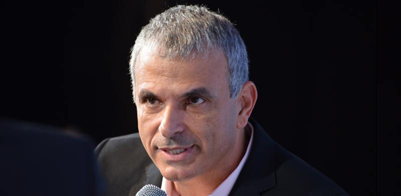 Moshe Kahlon Israel switches off slot machines