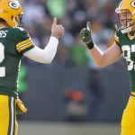 NFL television ratings Green Bay Packers