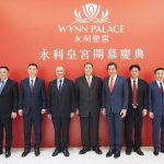 Macau casinos hotel occupancy Wynn Palace