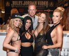 Porn movie industry moving to Las Vegas AVN