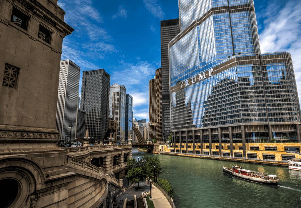 Chicago casino Illinois budget