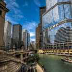 Chicago casino Illinois budget