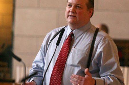 Scott Lautenbaugh's Northstar Sued by Ho-Chunk over Nebraska Casino Campaign
