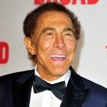Steve Wynn $12.5 million in stock options
