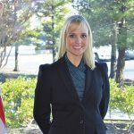 Tiffany Conklin California gaming regulator turned consultant