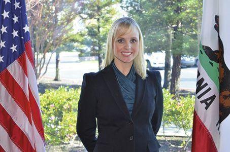 Tiffany Conklin California gaming regulator turned consultant