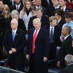 UK Bookmakers Donald Trump inauguration speech payouts