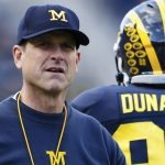 Michigan sports betting Wolverines