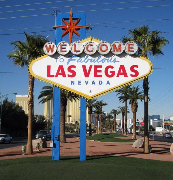 Las Vegas Attracts 42.9 million tourists