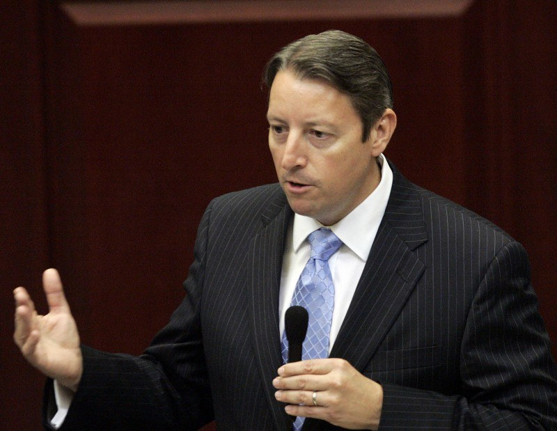 Bill Galvano's introduces mammoth gambling reform package