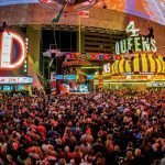 Downtown Las Vegas Outpaces Rest of Nevada Gaming Markets