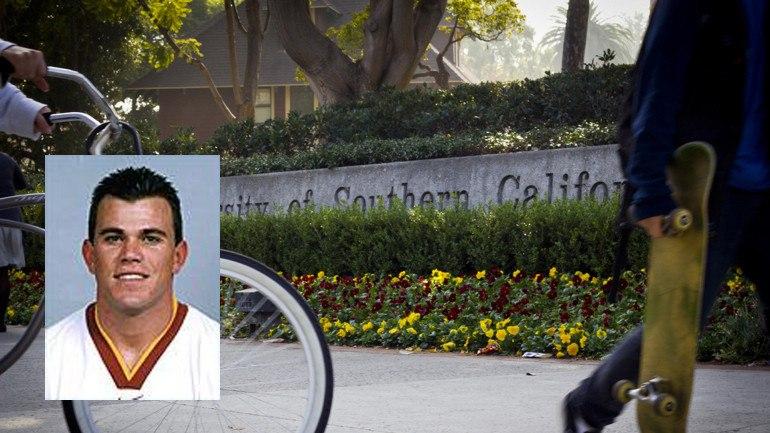Owen Hanson USC gambling drugs