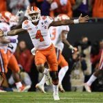 Las Vegas Sportsbooks Lose Big on Clemson's Stunning Upset Over Alabama