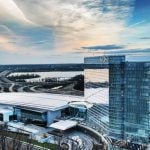 MGM National Harbor Helps Maryland Casinos Score Record $133.5 Million Revenue Win
