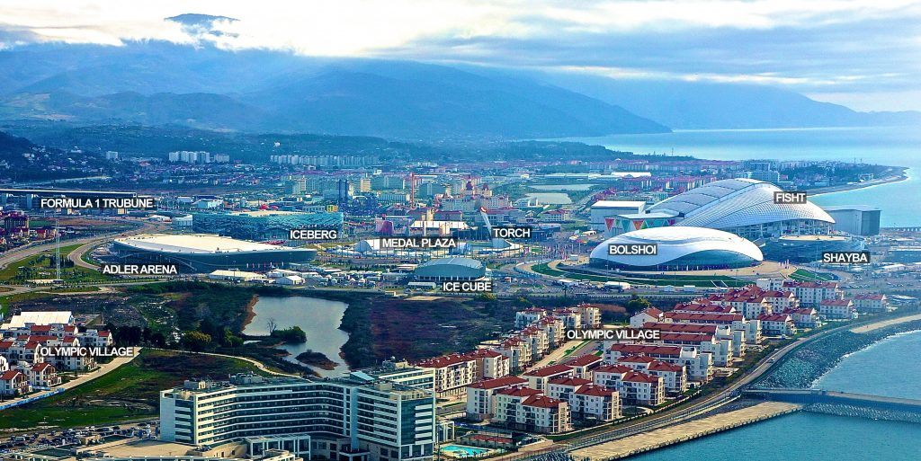 First Casino Opens in Sochi