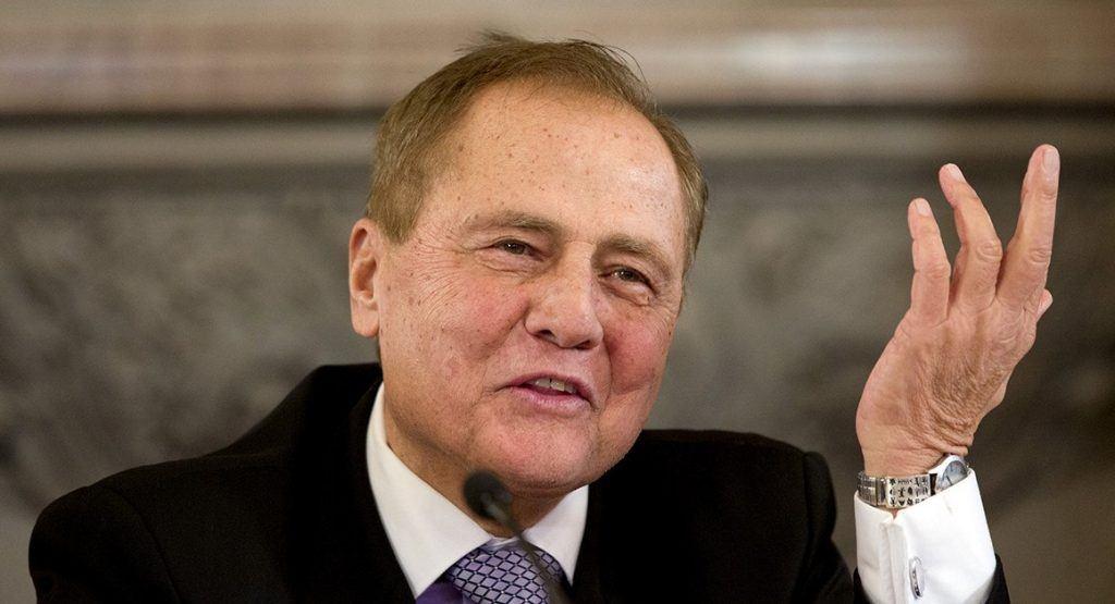 Senator John Bonacic's poker bill joins DFS and online gambling bills across US