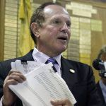 Senator Ray Lesniak to Run for New Jersey Governor