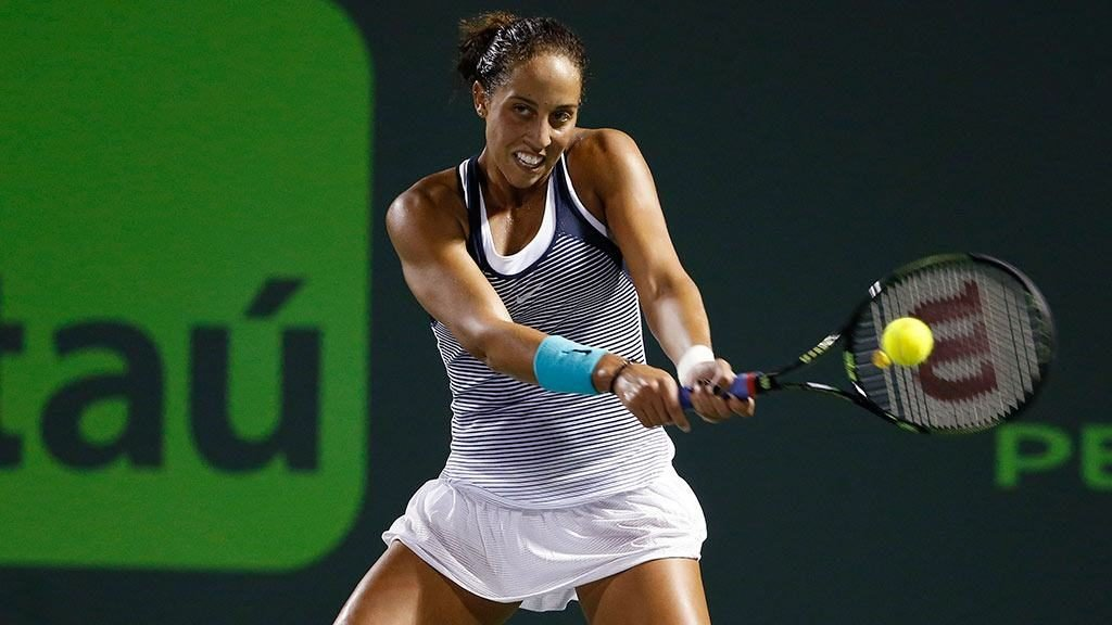 tennis players betting Madison Keys