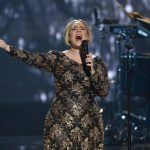 "Las Vegas Wants Adele to Say ""Hello"" to Residency Show"