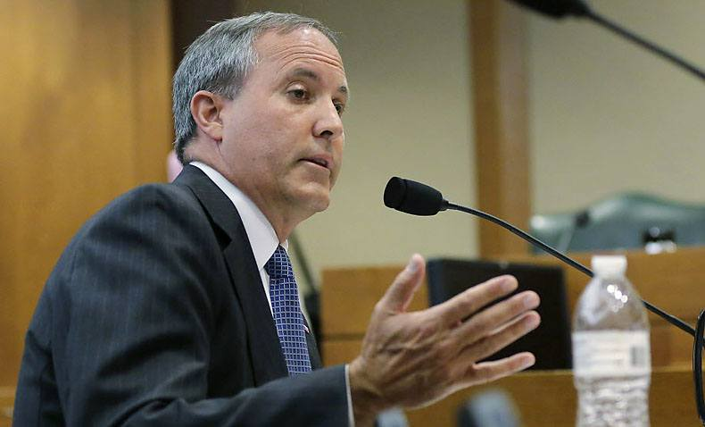 Texas DFS bills seek to challenge Paxton stance