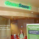 MGM Resorts problem gambling GameSense