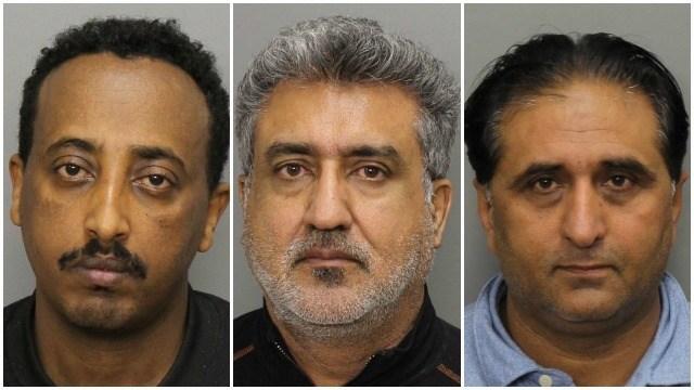 Georgia Convenience Store Gambling Raid Puts Three In Jail