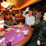 Sorry, Under-21ers: Nevada's Minimum Gambling Age Not Expected to Decrease