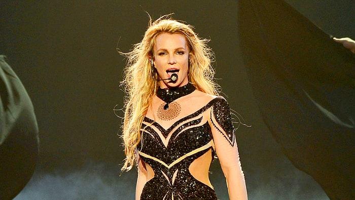 Britney Spears Las Vegas residency