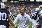 Pennsylvania sports betting Penn State football
