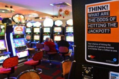 Australian poker machines Tasmania