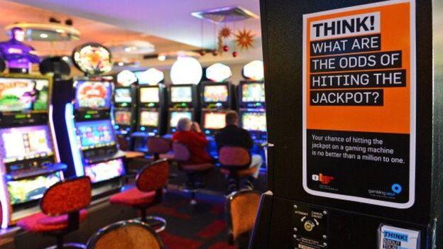 Australian poker machines Tasmania