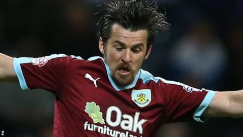 Soccer players like Joey Barton betting on matches