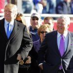President Donald Trump Rooting for Patriots in Sunday's Super Bowl LI