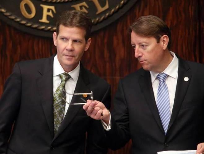 Bill Galvano Florida gambling expansion bill