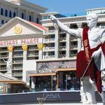 Caesars Merger Moves One Step Closer as Bankrupt Unit Prepares to Emerge