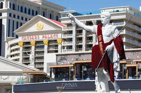 Caesars moves closer to reorganization