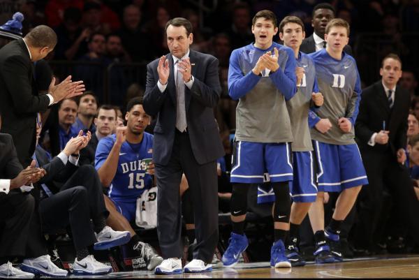 March Madness odds sports betting Duke