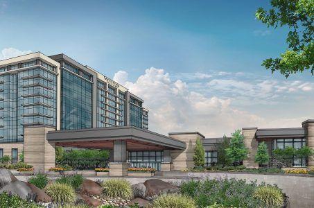 Elk Grove casino Wilton Rancheria Sacramento