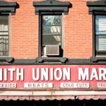 Genovese crime family Smith Union Market