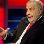 Carl Icahn Rips New Jersey Senate President Sweeney, Gov. Christie Vetoes Casino Bill