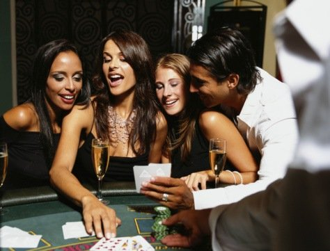 Casinos with 18 gambling age in oklahoma
