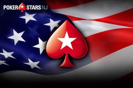 PokerStars New Jersey fined