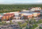 Rivers Casino in Schenectady Opens