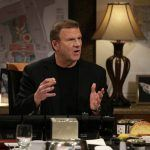 Atlanta casino bill Tilman Fertitta