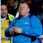 Sutton United's Roly-Poly Pie-Eating Goalie Investigated by Gambling Commission