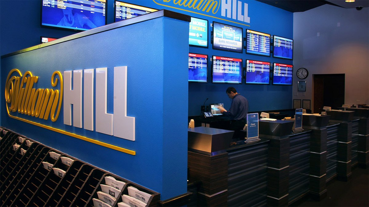 William Hill Finanzwetten