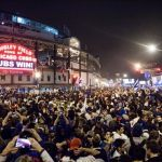 Chicago Cubs Favorite at Sportsbooks to Repeat as World Series Champs