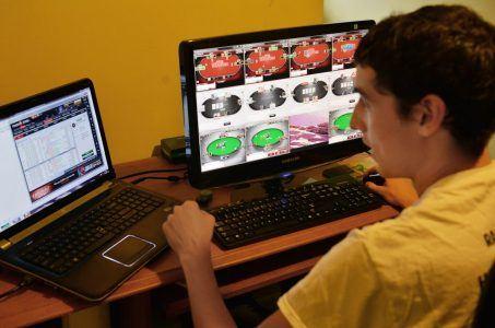 New Jersey online gaming internet poker