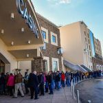 Del Lago Resort and Casino Opens in Upstate New York