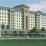 Jacob's Entertainment's casino proposal, Diamondhead, Mississippi